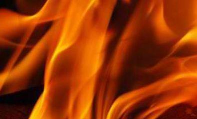 Wohnhausbrand - Fehleinschätzung des Anzeigers
