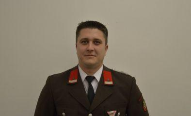 Löschmeister Lutz Michael